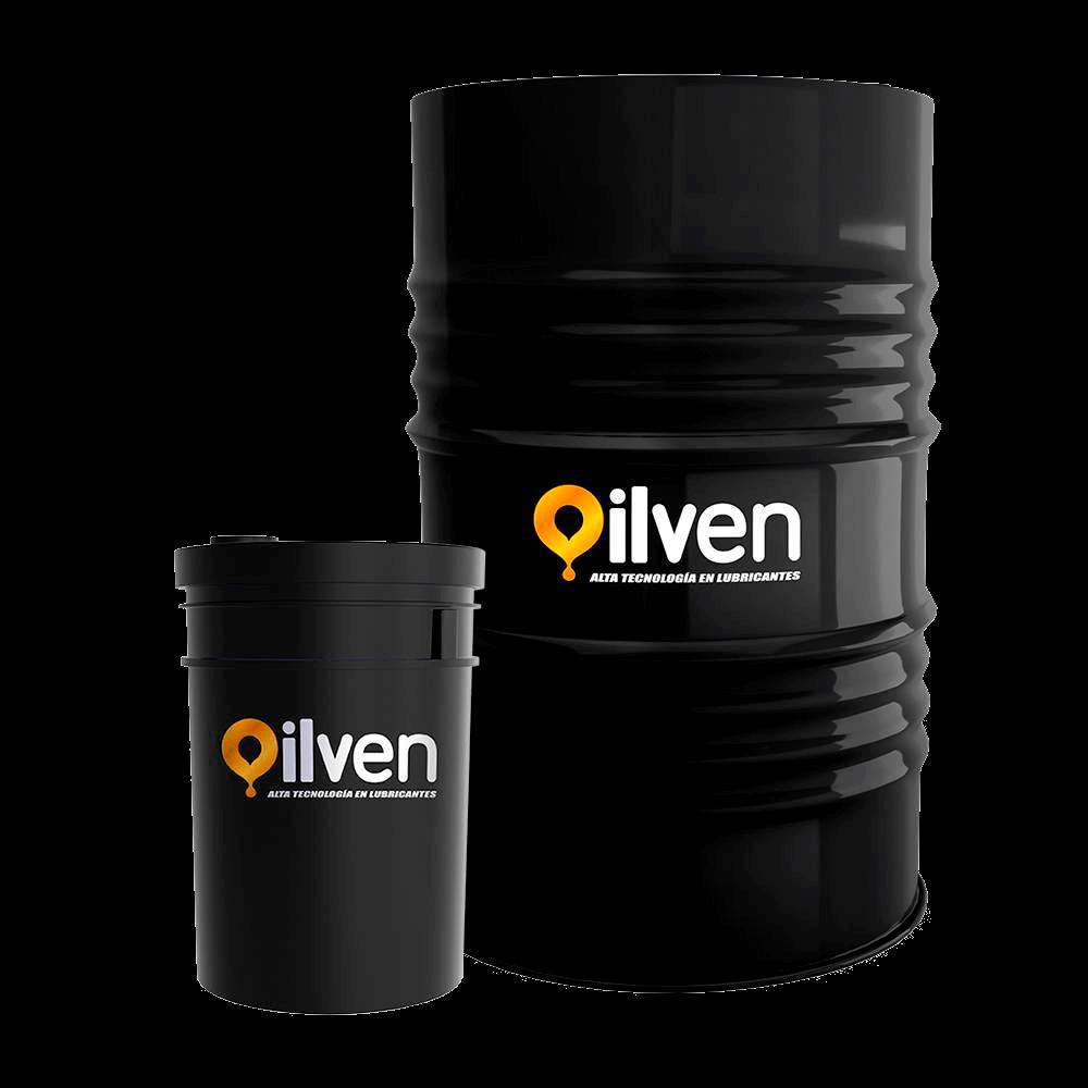 OILVEN Turbo Oil