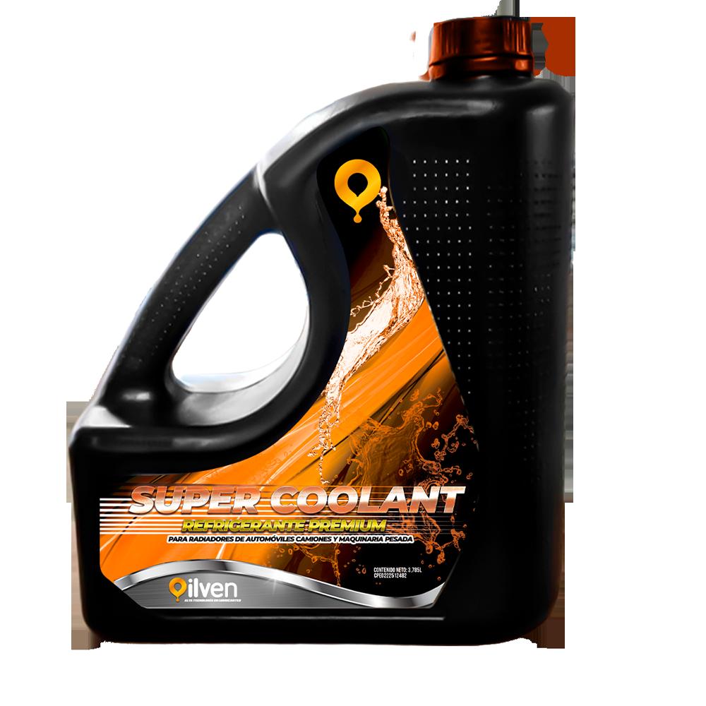 OILVEN SuperCoolant <br />Refrigerante Anticorrosivo