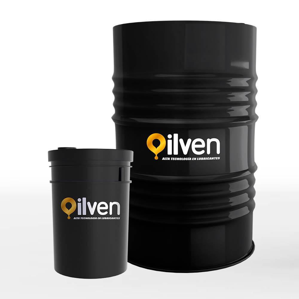 OILVEN Motor Gas