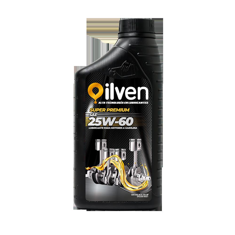 OILVEN Super Premium SAE: 25W-60 <br />API SN